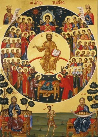 أبينا الجليل القديسين أغابيتوس، أسقف رومية (536م)